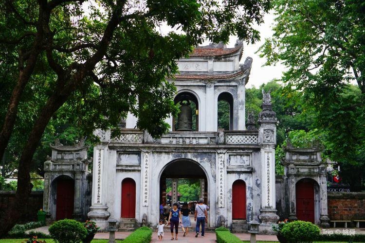 Temple of Literature1