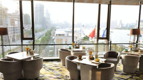 上海外灘英迪格酒店·Quay江畔餐廳