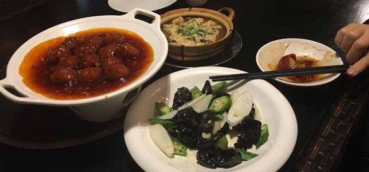 老太原菜館(濱河西路店)3