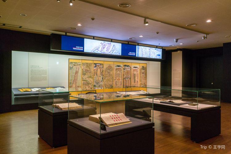 國立古宮博物館2
