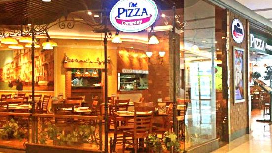 The Pizza Company - Siam Center