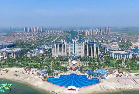 Bihai Silver Sand (Venice Hotel on the Sea)
