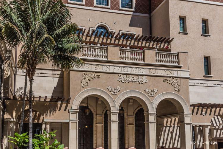 University of Southern California4