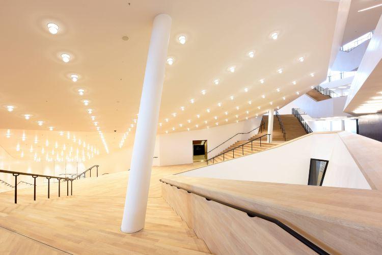 Elbphilharmonie Hamburg1