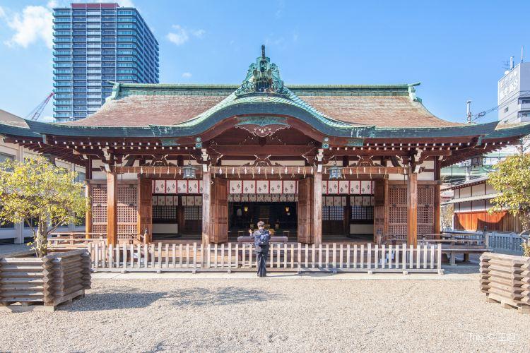 今宮戎神社1