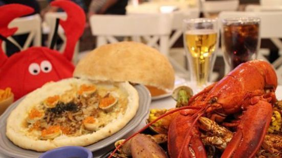 Fidèle 妃黛美式海鮮餐廳