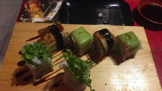 Hoshigami Sushi Japanese Restaurant