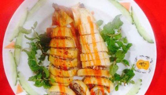 Gold Fish Restaurant (Con Ca Vang)