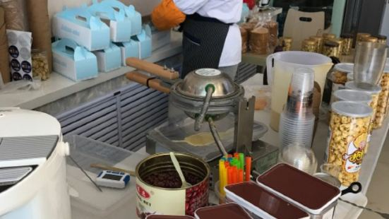 曲奇蛋糕(紅十月店)