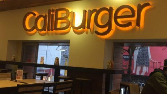 CaliBurger(萬華區漢中街店)
