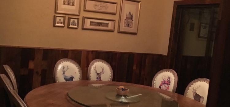 一凡餐廳3