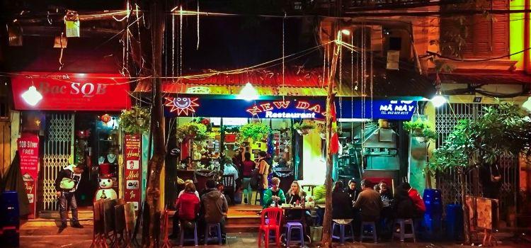 Tiem Com Mot Ngay Moi New Day Restaurant