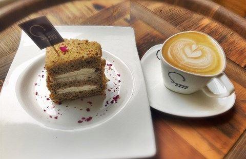 Cafe Traumerei