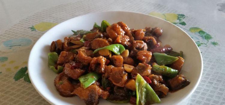 白氏鯰魚湯3