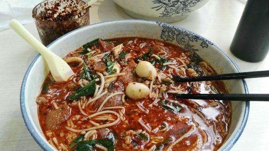 傳統小鍋米線
