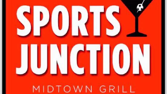 Sports Junction Memphis