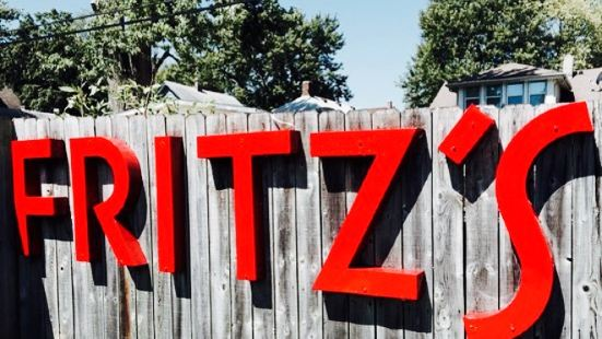 Fritz's Railroad Restaurant