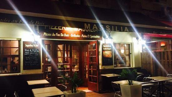 Massilia Restaurant