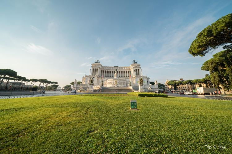 Piazza Venezia4