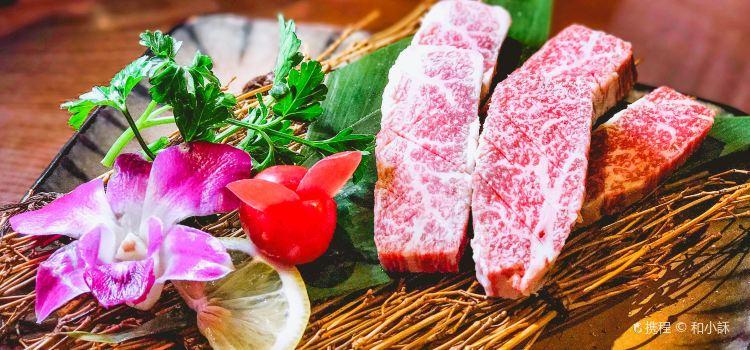 Tian Zhi Barbecue