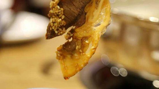 牛a潮汕牛肉火鍋(棠東店)