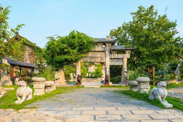 Guishan Scenic Area2