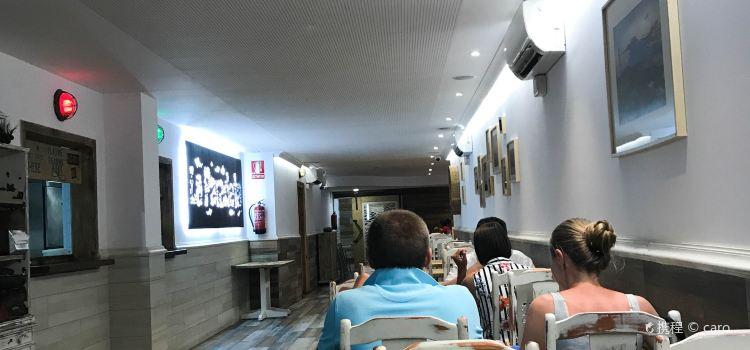 La Paradeta(聖家堂店)3