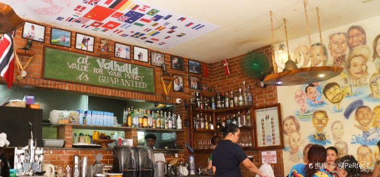 Valhalla Bar & Restaurant1