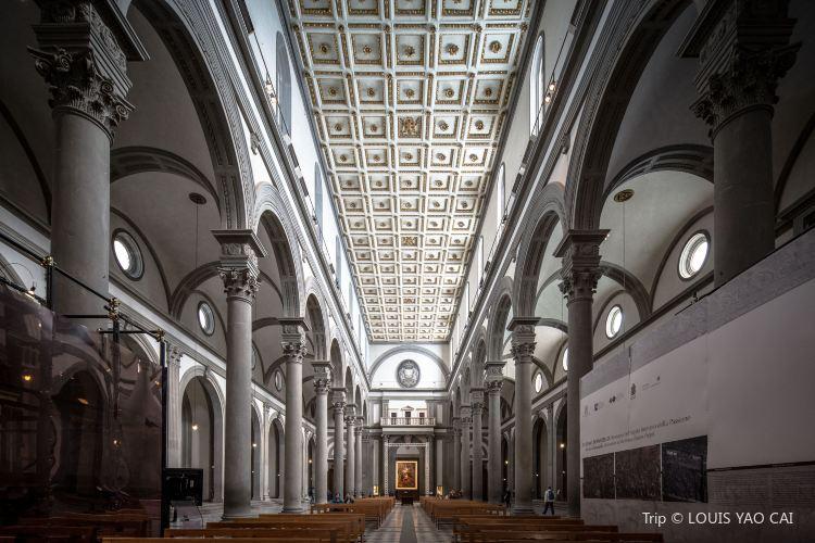 Basilica di San Lorenzo1