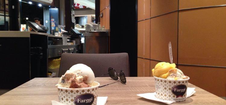 Farggi Cafe2