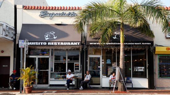 El Exquisito Restaurant