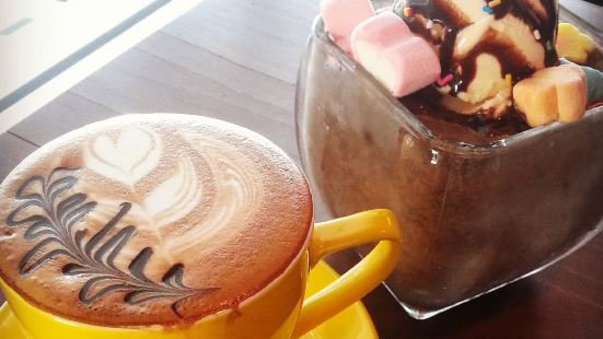 Coffee Smith
