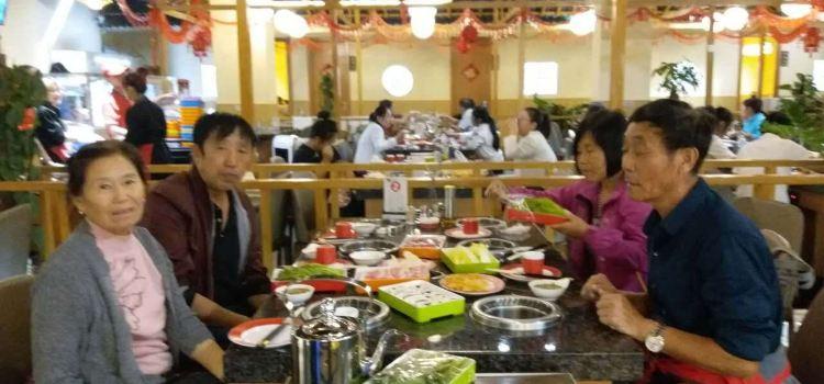 食為天川菜館1