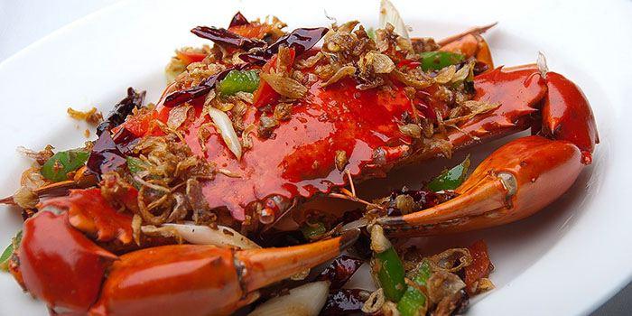Sailendra Restaurant Jw Marriott Hotel Jakarta Reviews Food Drinks In Jakarta Jakarta Trip Com