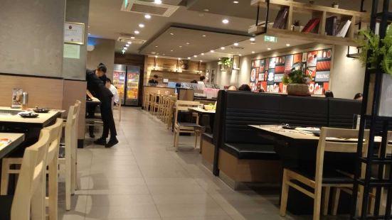 新石器烤肉(新亞廣場店)