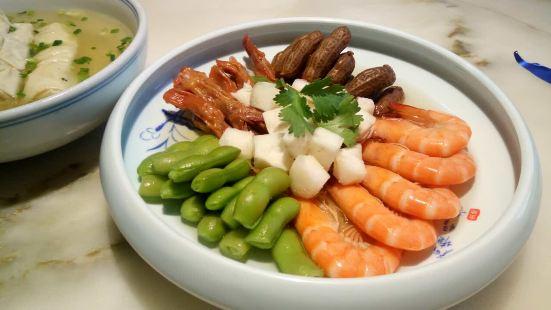 大方傳統菜(德藍店)