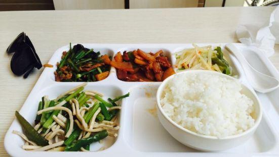 100分中式快餐