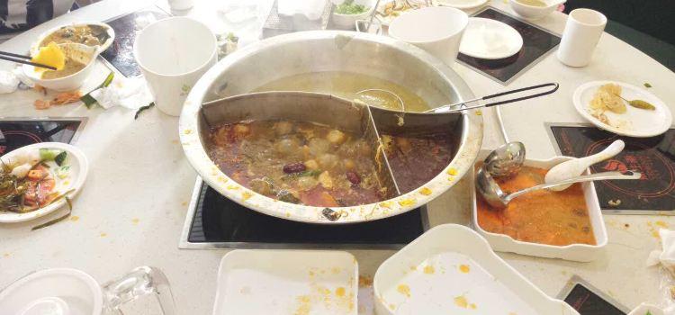 緣生泰火鍋(蛟河店)1