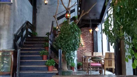 漫生活咖啡館