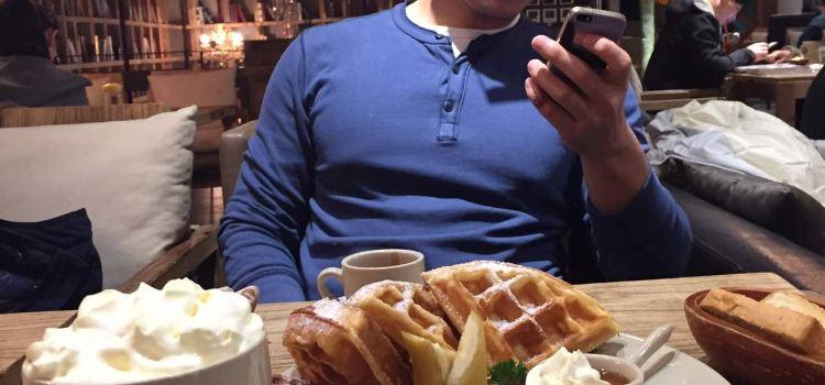漫咖啡 MAAN COFFEE(新華圖書城店)3