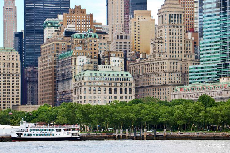 Battery Park2
