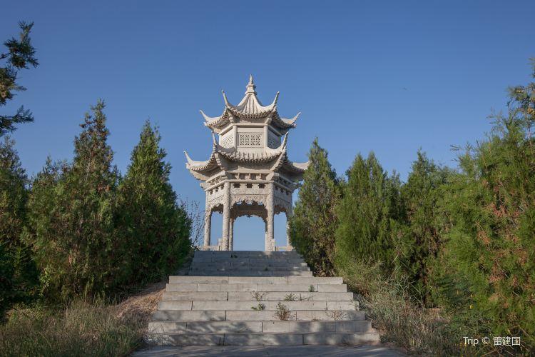 Yuehai Park3