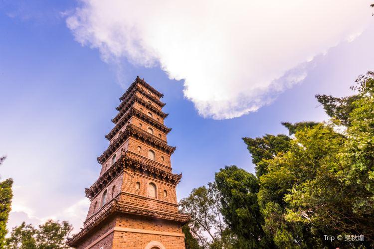 Chicheng Mountain3