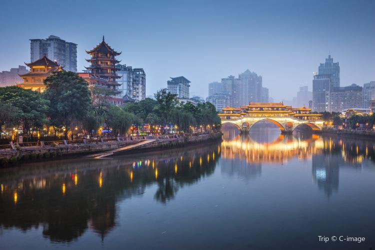 Jiuyan Bridge1