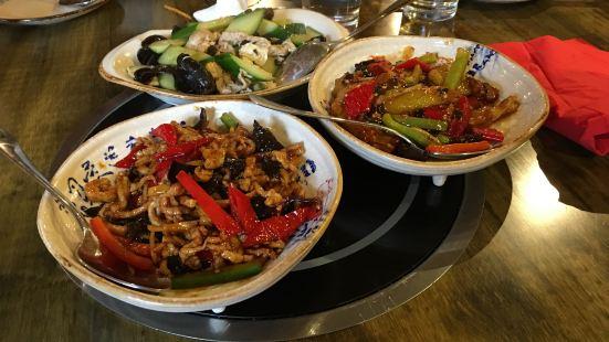 1423 中國廚房