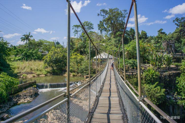 帕羅尼拉公園2