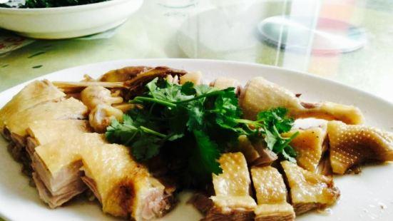 翠湖海膽飯