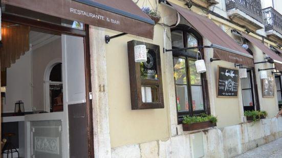 Restaurante Carmo