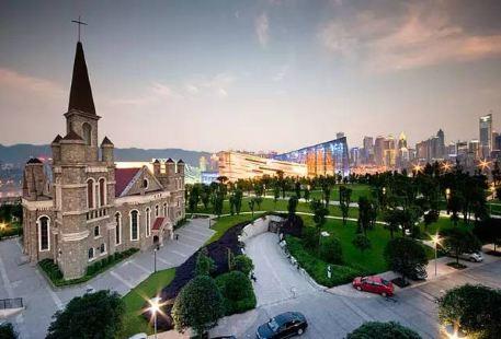 Fuyin Church (West Gate)