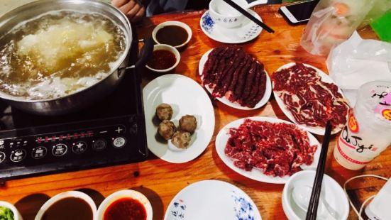 蔡社牛肉城